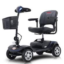 Lightweight Compact Travel Mobility Scooters for Adult