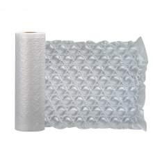 Air Bubble Air Cushion Film16''x13'' 984 ft Length x 2 Rolls