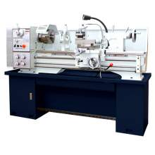 16in x 40in Gunsmith Lathe with DRO and Quick Change Tool Post
