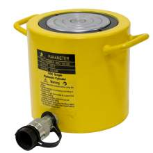 """100tons Hydraulic Cylinder Jack Single Acting General Purpose 4""""Stroke"""
