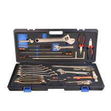 Non-Sparking Tool Set 26-PC Beryllium Copper
