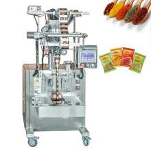5-150mL Auger Powder Filler Auto Filling Machine Form-Fill-Seal