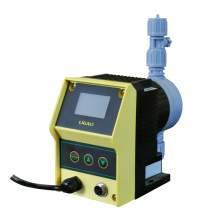 JLM-S Signal Controlled Solenoid Diaphragm Metering Pump