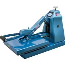 S-450 Digital Auto-Open Clamshell Press