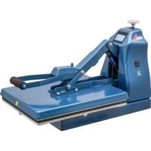 S-650 Digital Auto-Open Clamshell Press