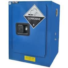 "Corrosive Cabinet 4 Gallon 22"" x 17"" x 17"" Self-Closing Door"