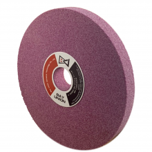 "Surface Grinding Wheel (D)8""x(H)1-1/4""x(T)1/2"": DRA46H Made In Taiwan"