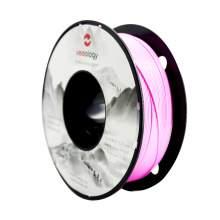 1.75mm PLA SILK Rose Filament 1kg/2.2Lbs for 3D Printer