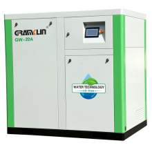 30HP Oil Free Water Lubrication Smart ENERGY-SAVING Screw Compressor
