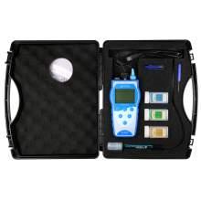 Portable pH Meter Kit with GLP Data Logger