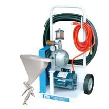 ProForm® Texture Gun & Hopper w/Compressor (Complete Unit)
