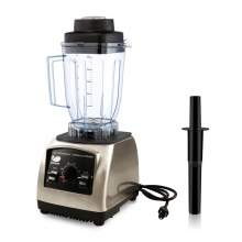 High Performance Fully Automatic Commercial Food Blender, 85 OZ. 3 hp