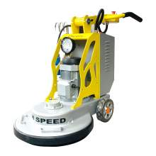 "Floor Polisher Floor Burnisher 20"" Working Width 220V 60HZ"