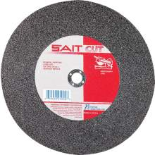 "United Abrasives 24"" X 1/4"" X 1"" A24N 