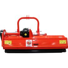 """Side-shift 68"""" Flail Mower for 40-50HP Tractors with Open Rear Cover"""