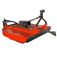 """60"""" Tractor Rotary Cutter Mower Attachment"""
