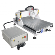 24'' x 36'' Small CNC Router Engraving Machine 2HP For Acrylic Wood Engraving