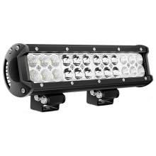 12Inch 72W Spot Flood Combo Led Light Bar for Trucks Cars Jeeps