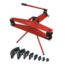 "Hydraulic Pipe Bending Machine (1/2"" - 3"")"