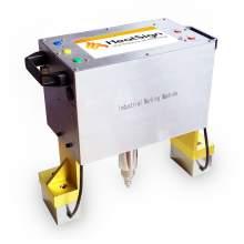 Electric Portable Vin Number Marking Machine, Handheld Metal Engraver