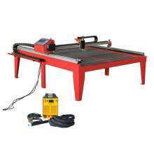 RM-1515T CNC Plasma Table with 60A Plasma Cutter