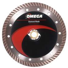 Omega General Purpose Saw Blade 10mm Rim Height