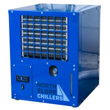4000 BTU Light Duty Industrial Chiller 110V