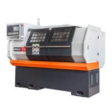 KIMHOO TF8L-SE CNC Metal Lathe a