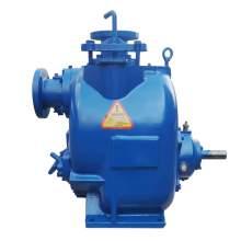 3'' x 3'' P Series Self Priming Sewage Pump