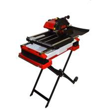 "Virginia Abrasives 10"" Electric Tile Saw 433-10000"