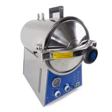 24L Table Top Steam Sterilizer Autoclave