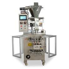 Vertical Granule Form-Fill-Seal Packaging Machine four-edge-sealing