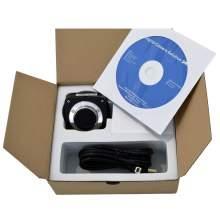 EC300 Microscope Digital USB Camera 3MP For Microscope