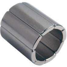 Neodymium Rare Earth Magnet Super Strong NdFeB for Servo Motor