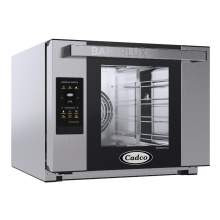 Half Size Digital Convection Oven - Bakerlux™ TOUCH
