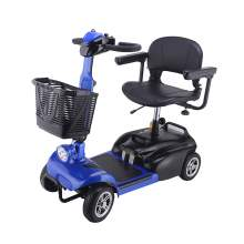 Lightweight Mobility Scooter,Travel Electric Scooter For Seniors