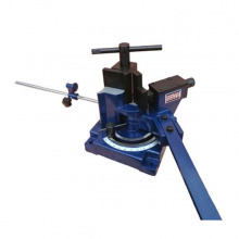 Bolton Tools Right Angle Iron Tube / Pipe Bender UB-100A