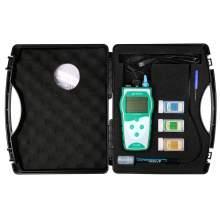 Portable pH Meter Kit