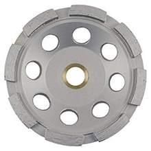 "NED 4.5"" x 5/8-11"" Single Row General Purpose G-Series (Cup Wheel)"