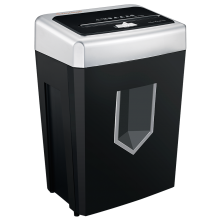 14-Sheet Cross-Cut Paper Shredder  30 mins Continues Running Time