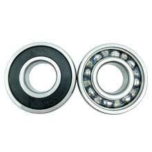 10 pcs 6204 RS Sealed Ball Bearing - 20x47x14 - Chrome Steel