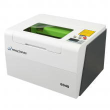 Commercial Grade 24 x 16In 40W CO2 Laser Engraver and Cutter FDA