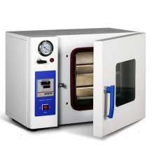 3.2CF(90L) Industrial 2-side Heating Vacuum Drying Oven 110V 2400W