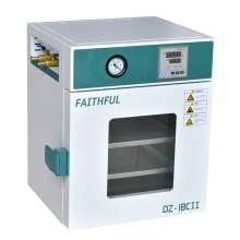 0.9CF Lab PID Controller Vacuum Drying Oven Max temp 250 C