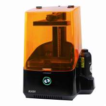 20 Qty Special Designed Long Life-LCD Slash 2 3D Dental Jewelry Printer,Printing Speed up to 7.87 in/hr