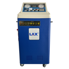 R134A Full Automatic Refrigerant Recovery, Recycle, Recharge Machine