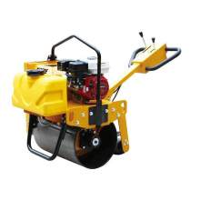 """Single Drum Vibratory Rollers 25-1/2"""" Roller 5.5 HP"""
