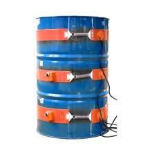 Drum Heater 55 Gallon Steel Drum 50 - 400°F 1500 Watts 115 Voltage