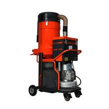 Villo Three Phase Dust Extractor for Small/Medium Floor Grinders VFG-40E