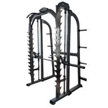 Commercial Smith Machine